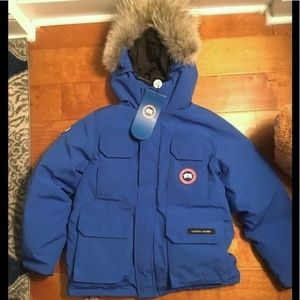 e3e1617d547 Canada Goose Jackets & Coats | Boys Youth Expedition Parka 4565ypb ...
